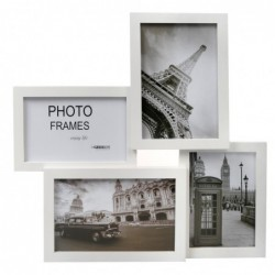 Ramka multiramka galeria na 4 zdjęcia 2 -10x15, 2 - 9x13