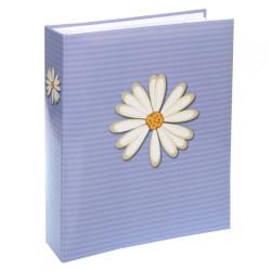 Album na 200 zdjęć 10x15. WILD FLOWER