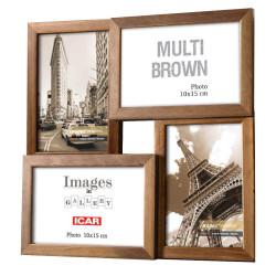 Ramka multiramka galeria na 4 zdjęcia 10x15