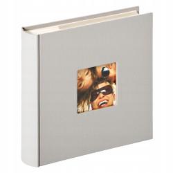 Tradycyjny album do zdjęć Walther-FUN- żółty