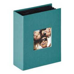 Album na 200 zdjęć 10x15 dla dziecka , dla dziewczynki, szyty z opisem BABY LOVE