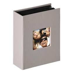 Album na 200 zdjęć 10x15 dla dziecka , dla chłopca, szyty z opisem BABY LOVE