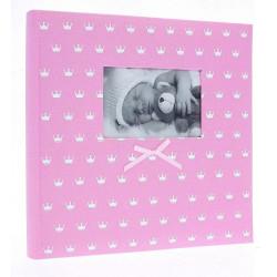 Album kieszeniowy zdjęcia dzieci 500/10x15 MIRACLE