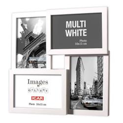 Multiramka na cztery zdjęcia 10x15. Galeria