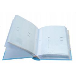 Album na 300 zdjeć 10x15 dla dziecka Szty z opisem