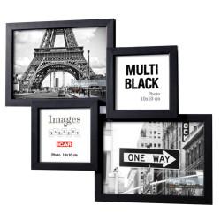 Multiramka na cztery zdjęcia 2-10x10, 2-13x18
