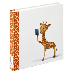 Album na zdjęcia do wklejania Walther Żyrafa