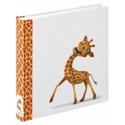 Album na zdjęcia tradycyjny 100 str Walther Żyrafa