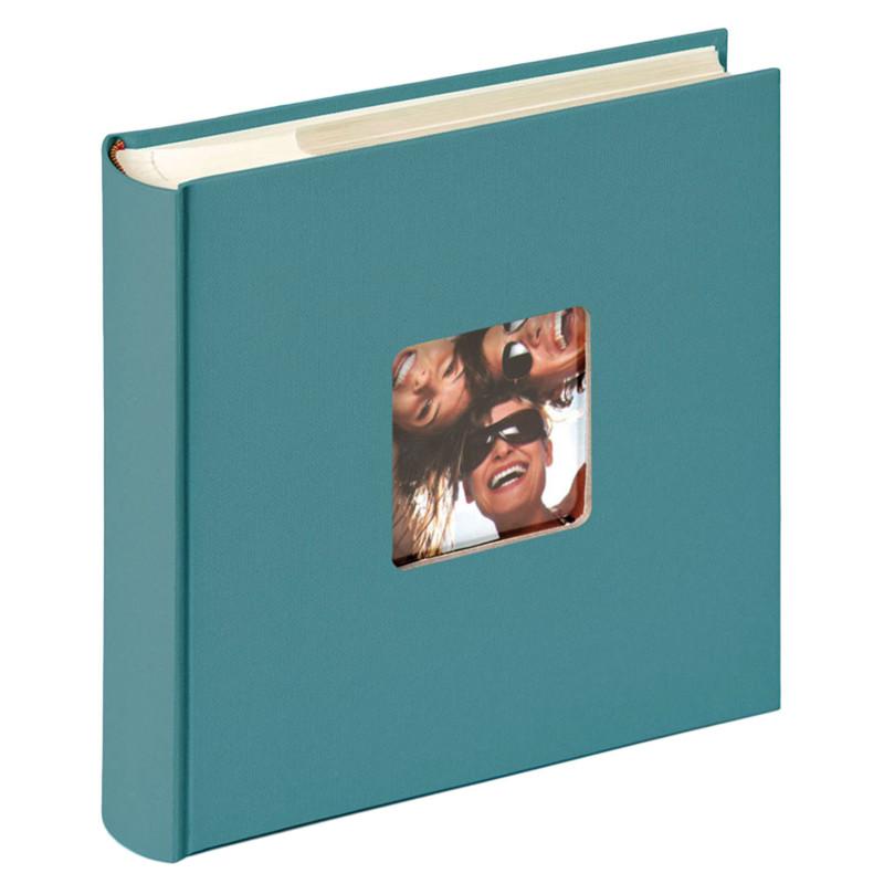 Album na 200 zdjęć 10x15 z opisem WALTHER FUN.K