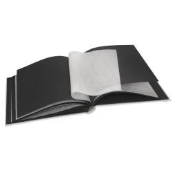 Album ślubny na zdjęcia .czarne strony WALTHER
