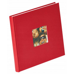 Album tradycyjny, na przylepce. WALTHER - FUN R