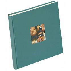 Album tradycyjny, na przylepce. WALTHER - FUN K