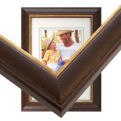 Ramka drewniana na zdjęcie 13x18 - DRIM 3