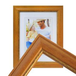 Ramka drewniana na zdjęcie 13x18 - DRIM 5