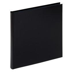 Album ślubny czarny zdjęcia wklejane Czarne strony
