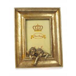 Ramka na zdjęcie 10x15 aniołki retro Windsor Royal