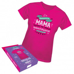 Koszulka M prezent dla...