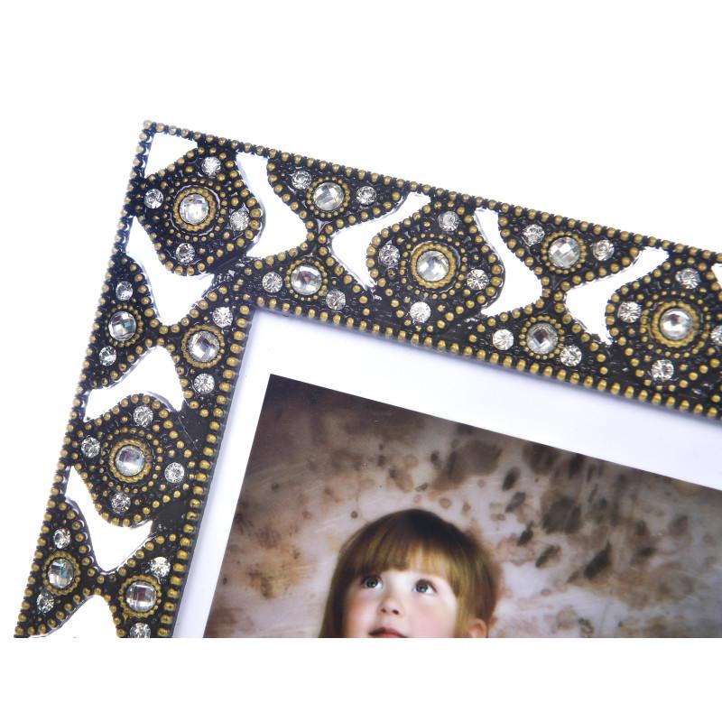 Album na zdjęcia dziecka, niebieski dla chłopczyka 300 10x15.