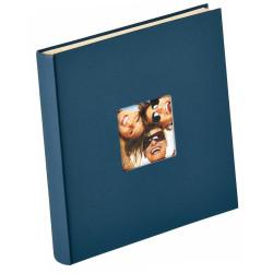 60 białych stron. Album na zdjęcia do wklejania.  Walther. Classic