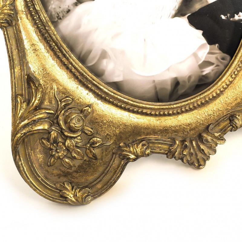 Ramka owalna 13x18 - Windsor Royal Collection. PLUS GRATIS