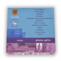 Przylepce do zdjęć HENZO 1000